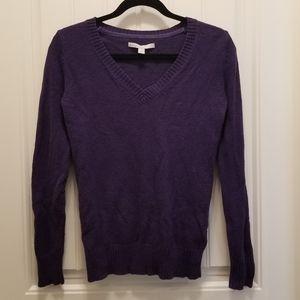 Old Navy purple long sleeve top